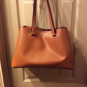 Handbags - Women's Pocketbook Brown
